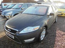 Ford Mondeo 2.0 ( 145ps ) 2009.5MY Sport