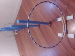 Dog obstacle course. $15.00