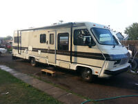 RVs, campers, trailers,motor home