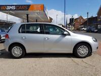 Volkswagen Golf S Tsi Bluemotion Technology Hatchback 1.4 Manual Petrol