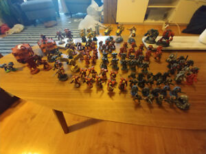 Blood Angel Army 4000 pt/250 PL