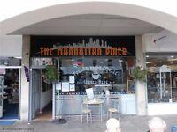Cafe, 16 Maple Court, Alloa
