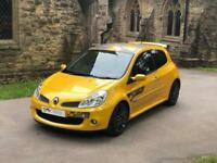 RENAULT CLIO SPORT VVT F1 TEAM Liquid Yellow 1 of 500