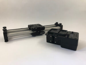 Edelkrone Slider Medium & Action Module