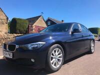 2014 64 BMW 3 SERIES 2.0 320 EfficientDynamics BUSINESS EDITION S/S 4DR