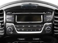 2016 NISSAN JUKE 1.2 DiG T Acenta 5dr SUV 5 Seats