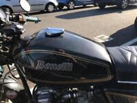 Benelli 354 Sport 4 Cylinder 1998/X
