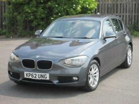 2012 BMW 1 Series 2.0 116d SE 5dr