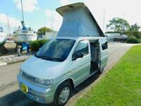 Mazda Bongo 2.5d Automatic 2 plus 2 versatile Campervan for sale