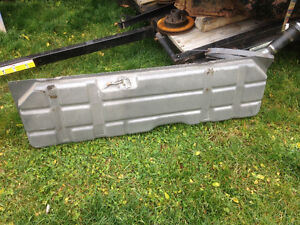 1961 Chevy Truck Fuel Tank