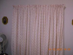 Bedroom drapes Cornwall Ontario image 2