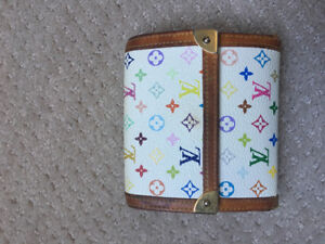 Aurhentic Louis Vuitton Wallet