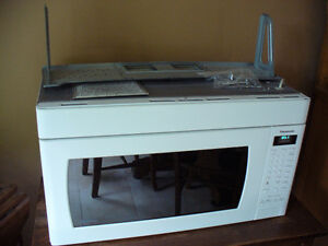 Microwave Over The Range Buy Or Sell Microwaves