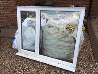 FREE TO A GOOD HOME- Double Glazed Window