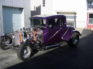 Ford model A 1931 Hot Rod