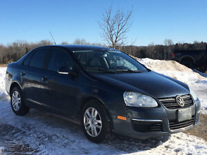 2007 Volkswagen Jetta Other
