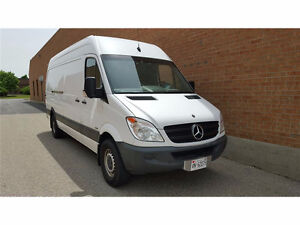 2011 Mercedes-Benz Sprinter 2500 - Mississauga $34,885