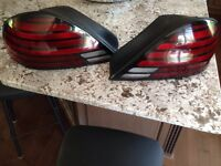 99-05 Pontiac Grand Am SE Taillights