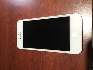 Iphone 5 Blanc 16Go