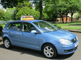 Volkswagen Polo 1.4TDI Match