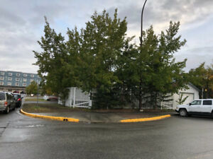Downtown Whitehorse 2 bedroom house for rent