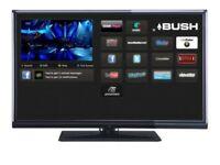 "Mint,BUSH 32""SMART WIRELESS LED TV"