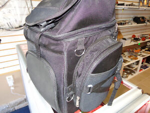 Rear rack carry bag   recycledgear.ca Kawartha Lakes Peterborough Area image 10