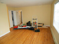Bright 3 Bedroom Main Floor Apt., Available July 1, 2015