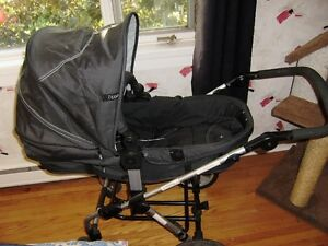 i'coo pram style stroller or carriage