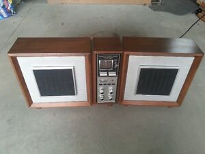 stereo equipment Stratford Kitchener Area image 1