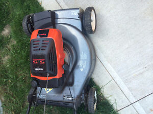 NICE CRAFTSMAN EAGER-1   5.5 HP LAWNMOWER