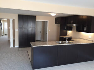 House for lease Kitchner. 5 min from 401