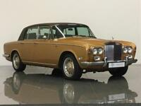1976 Rolls Royce Silver Shadow S1 4 door Saloon