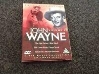 John Wayne box sets