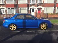 Subaru Impreza WRX - Reduced price! Needs to go this weekend!