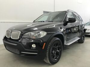 2008 BMW X5 4.8i SUV, Crossover ( LOADED )