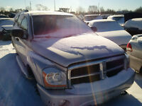 2004 Dodge Durango just arrived for parts at Pic N Save!