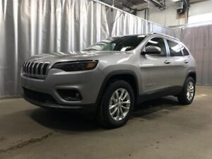 2019 Jeep Cherokee 4x4 North /Remote Start /Heated Seats