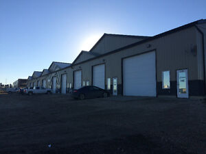 Condo Bay For Rent In Stony Plain Industrial Area
