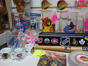 Various Sports Knic-Knacks, Collectibles Prince George British Columbia image 8