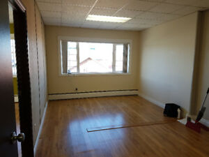 Office Suite - $1250+G.S.T. - 4th Ave & Wood Street
