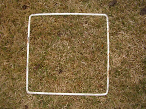 Squares for Plot / Weed /Crop  Measurements  $10 & $20