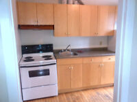 One Bedroom all utilities included $650/month