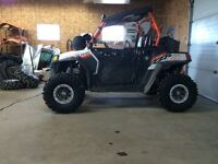 RZR 800S FOR SALE