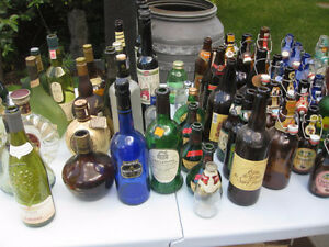 Bottle Collection Edmonton Edmonton Area image 3