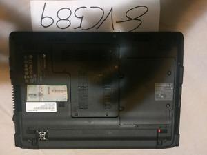 Gateway laptop ZH7 EC1803h