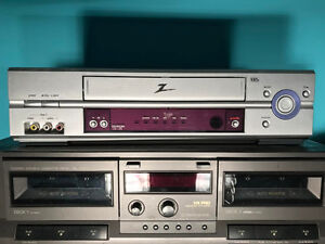 Stereo-video recorder Zenith VHS Mod. ED-980-CMC