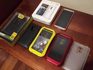 "*AS NEW* HTC ONE MAX 16GB 5.9"" + MANY EXTRAS Coburg North Moreland Area Preview"