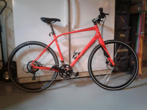 Specialized Sirrus Elite Disc for sale