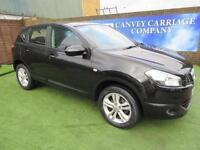 2013 Nissan Qashqai Acenta dCi 5dr 1.5